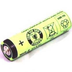 Batterie rechargeable BRAUN 350, 360 SERIES 3, 5873, 5874 CONTOUR - 5739