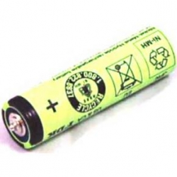 Batterie rechargeable BRAUN 390CC, 395CC-3 SERIES 3 - 5772