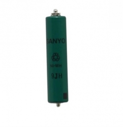 Batterie rechargeable NIMH AAA BRAUN 5734 - CRUZER 2/ 3/ 4/ 5 FACE, Z40, Z50, 2778, 2878
