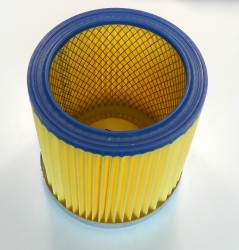 Cartouche filtrante aspirateur TORNADO AQUALINE