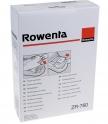 RS 250 - 10 sacs aspirateur ROWENTA