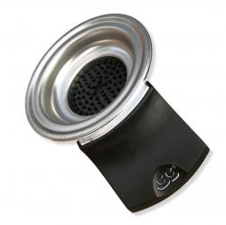 Porte filtre 2 capsules cafetière PHILIPS HD7817 - SENSEO