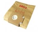 x10 sacs aspirateur SOLAC MAT 401