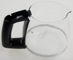 Verseuse en verre cafetiere BOSCH TKA6A044
