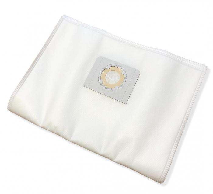 5 sacs aspirateur MAKITA 70203 - Microfibre