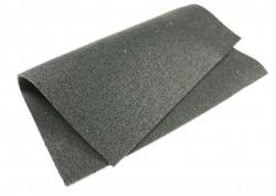 Tapis anti-vibration lave-linge - 60X60X0.60cm