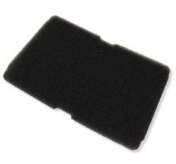 Filtre peluche pour sèche linge BEKO DPY 7405 XHW3
