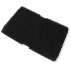 Filtre peluche pour sèche linge BEKO DH 7533 RXW