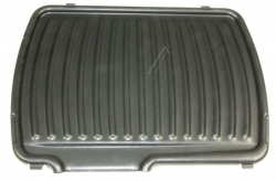 Plaque grill TEFAL GC3050289Z - CONTACT GRILL CLASSIC TYPE 6695