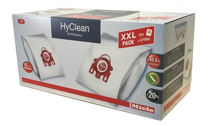 best wholesaler exquisite style promo code 16 sacs FJM aspirateur MIELE S5210 - 10408420