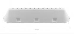 Aube tambour lave-linge ARISTON C00268109