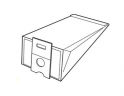 x5 sacs aspirateur PROGRESS P 1000