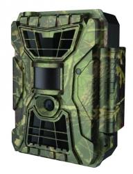 Caméra nature FULL HD autonome détecteur de mouvement
