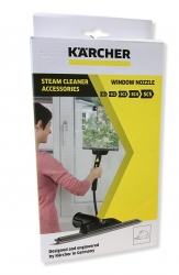 Raclette vitre vapeur KARCHER SC 4