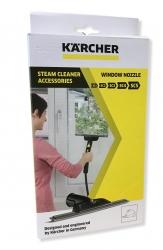 Raclette vitre vapeur KARCHER SC3