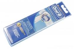 x3 brossettes Precision Clean ORAL-B EB20