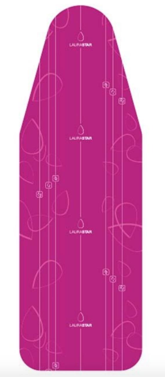 housse couleur pourpre planche repasser laurastar x1a. Black Bedroom Furniture Sets. Home Design Ideas