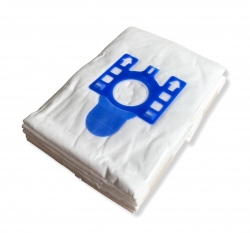 10 sacs aspirateur HOOVER H60 - Microfibre