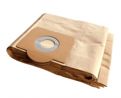5 sacs aspirateur KARCHER 6.959-130