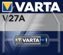 Pile Varta 27A / V27A / MN27 - 12V