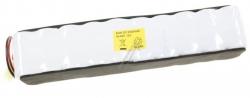 Batterie 12V aspirateur balai ROWENTA RH8459 019A0 - AIR FORCE