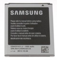 Batterie d'origine SAMSUNG GALAXY ACE 2 - GT-I8160 - Téléphone portable
