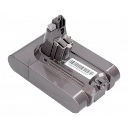 Batterie 21.6V aspirateur DYSON V6 FLUFFY