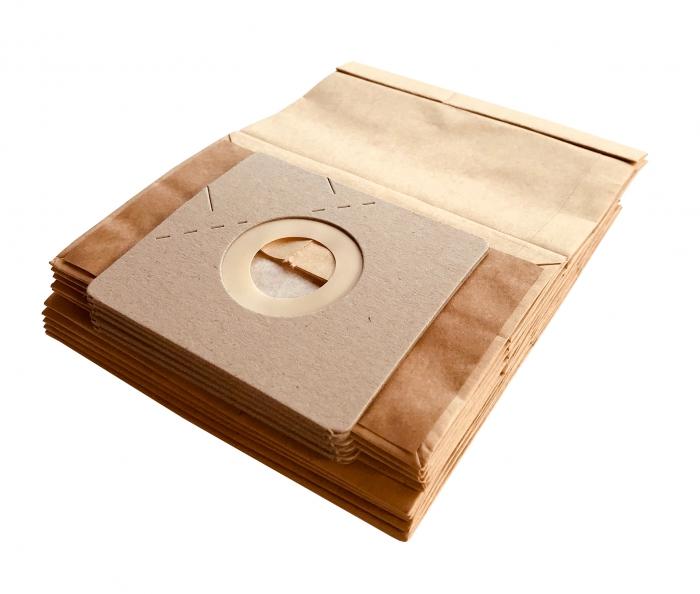 10 sacs aspirateur proline vcb2l lot de 10 sacs. Black Bedroom Furniture Sets. Home Design Ideas