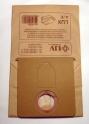 5 sacs microfibre aspirateur CURTISS LUX 100...LUX 140