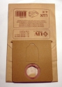5 sacs microfibre aspirateur CURTISS TWR 100 - TWR 1200E