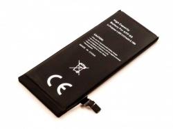 Batterie grande capacité 2121mAh APPLE IPHONE 6