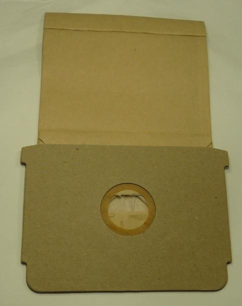 x10 sacs aspirateur PROGRESS EXCLUSIV 702 EL