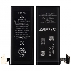 Batterie 3.7v APPLE IPHONE 4S