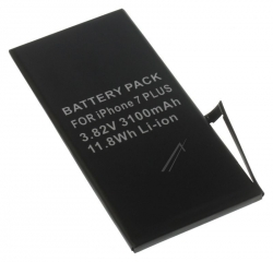Batterie 3.82v APPLE IPHONE 7 PLUS