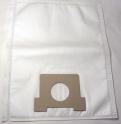 x5 sacs aspirateur PANASONIC TYPE C5 - Microfibre