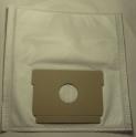x5 sacs aspirateur PARIS - RHONE BL 50A -BL 55A -BL 55EL - Microfibre