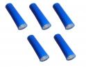 5 Sticks parfum parfum fraicheur pour aspirateur