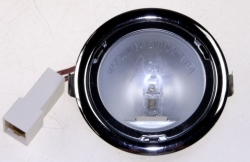Lampe halogène d'origine Hotte WHIRLPOOL AKR447NB