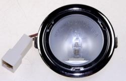 Lampe halogène d'origine Hotte WHIRLPOOL AKR447IX