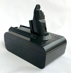 Batterie haute capacité aspirateur DYSON DC62