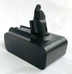 Batterie haute capacité aspirateur DYSON DC62 EXTRA