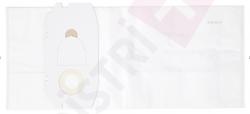 5 sacs aspirateur FESTOOL CT MIDI - Microfibre
