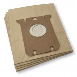 5 sacs aspirateur MIOSTAR VAC4600 - VAC4700 - VAC4800 - VAC4810