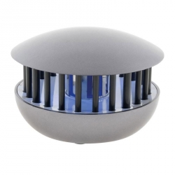 Lampe anti-moustique portable