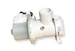 Pompe vidange lave-linge BEKO WMB 91242