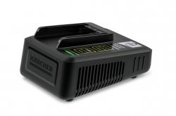 Chargeur batterie 18V DESHERBEUR WRE 4 KARCHER