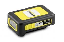 Batterie 18V KARCHER DESHERBEUR WRE 4