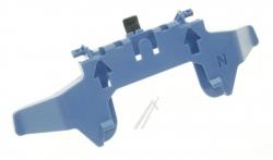 Support de sac aspirateur MIELE S8710
