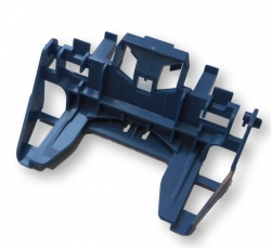 Support sac aspirateur MIELE S5210
