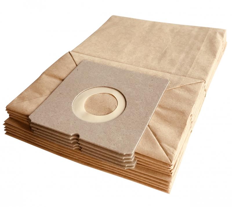 x10 sacs aspirateur boosty intermarche tek 120 ds. Black Bedroom Furniture Sets. Home Design Ideas
